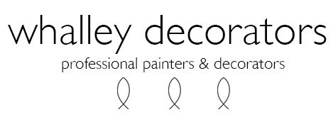 Whalley Decorators